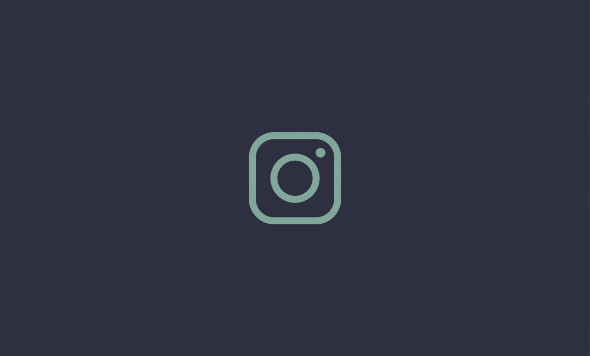 Logótipo do Instagram