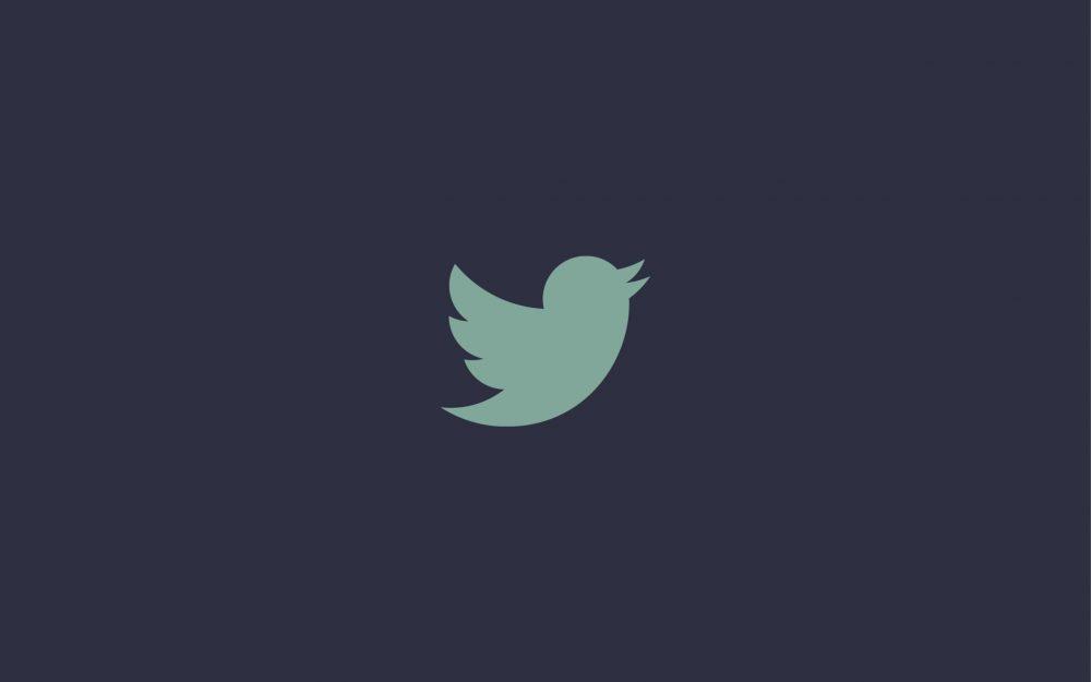 Logótipo do Twitter